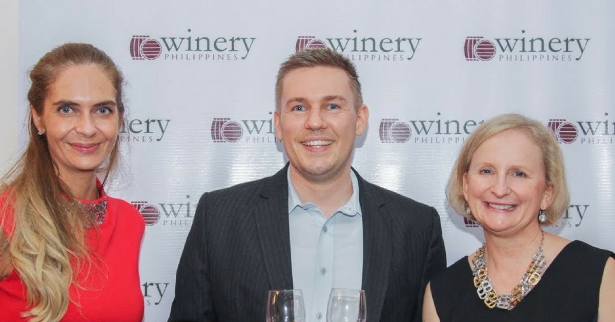 Winery Philippines Is An Online Store For Wines With Cheaper