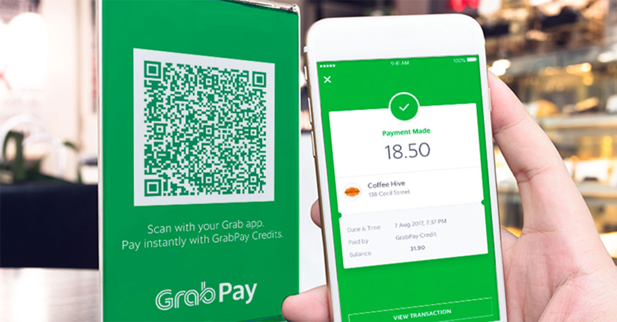 GrabPay Arrives In Malaysia: Features & How To Get It