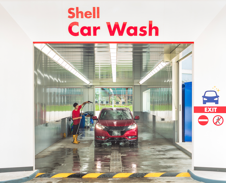 Shiokr Is Providing On Demand Car Washes For Just 14 90