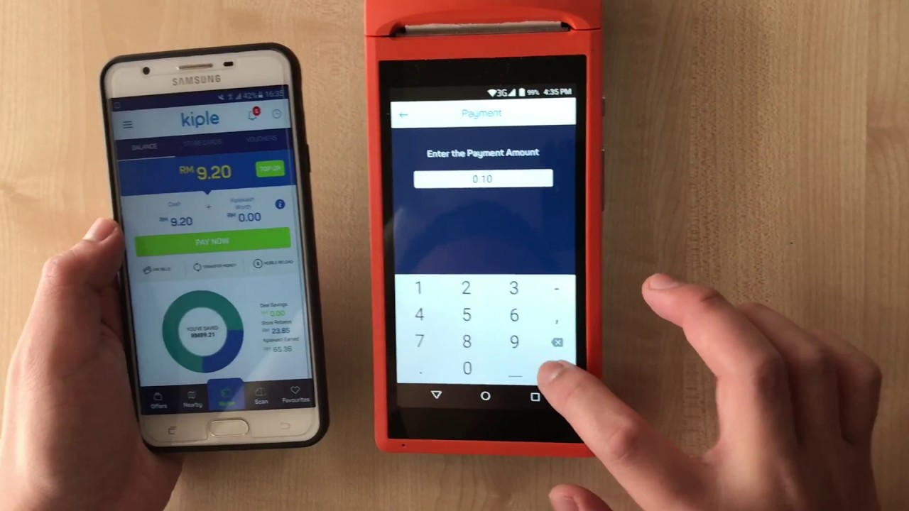 Comparison: E-Wallets Available In Malaysia, The Difference And Features