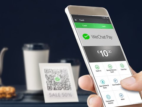 Comparison: E-Wallets Available In Malaysia, The Difference