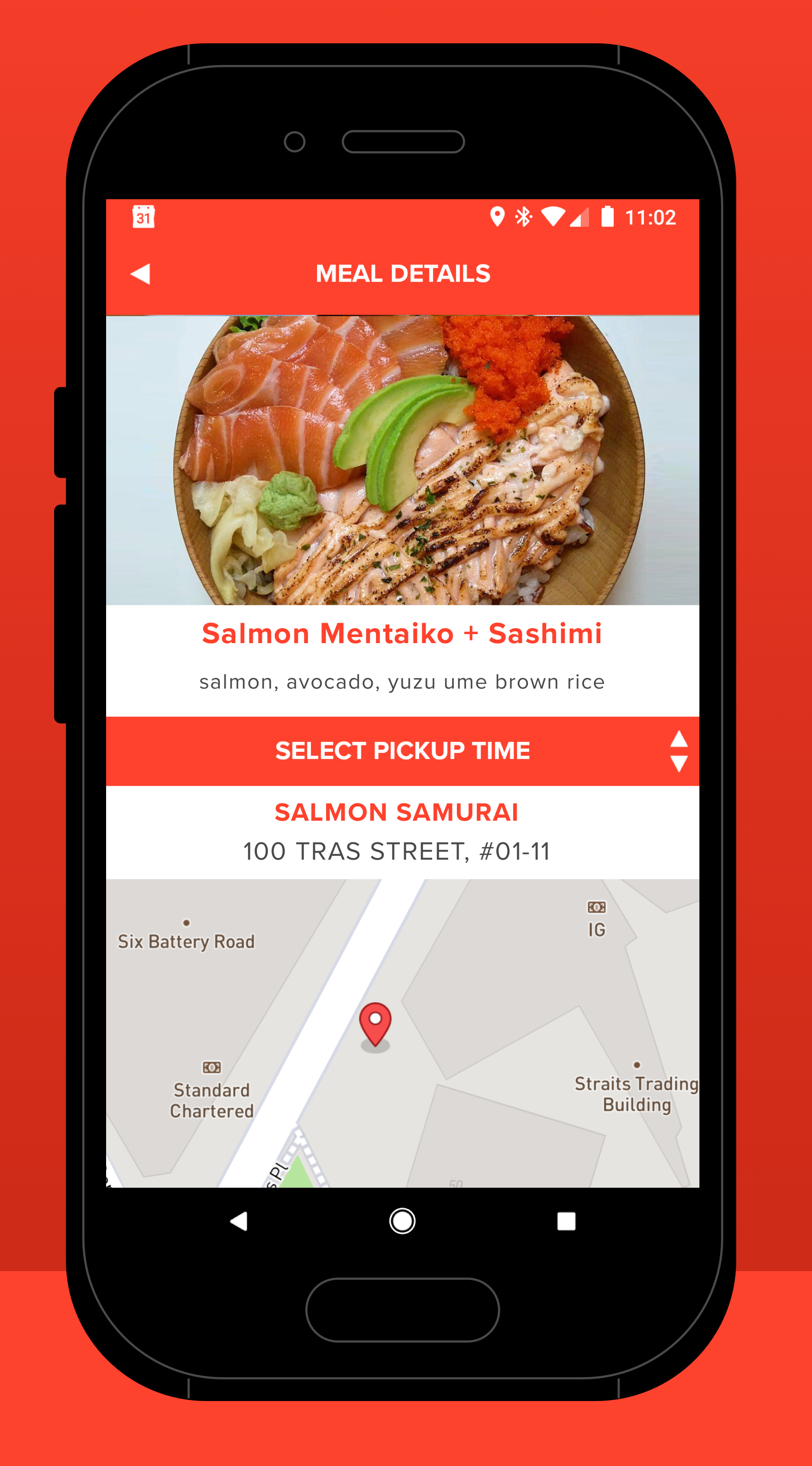 Mealpal Launches In S Pore Subscribe For 12 Meals A Month At 7 99