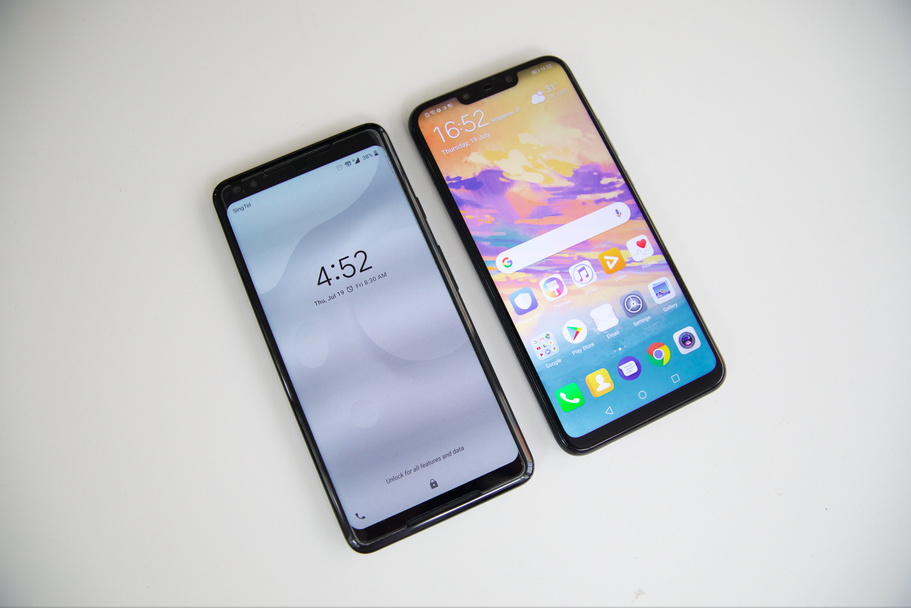 The Huawei Nova 3i Is A Good Budget Alternative To Other Photography