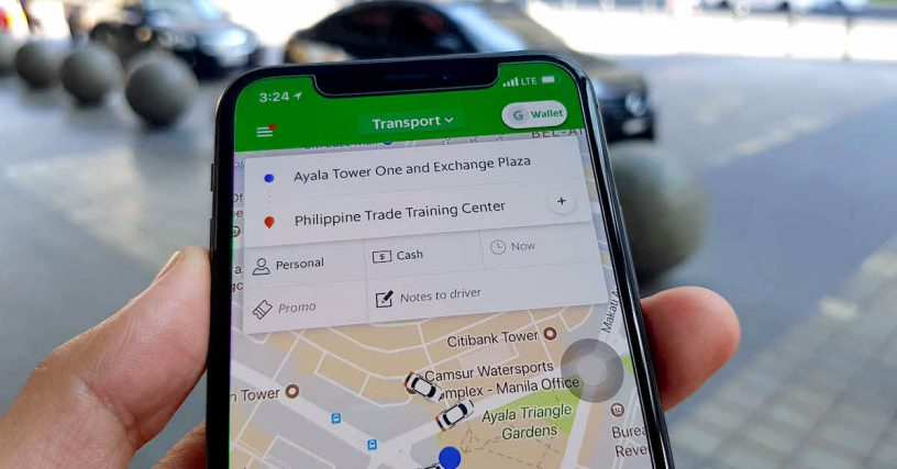 "Grab Fined P10 Million For Overcharging Users – Insists P2/Minute Fee Is ""Legal"" 