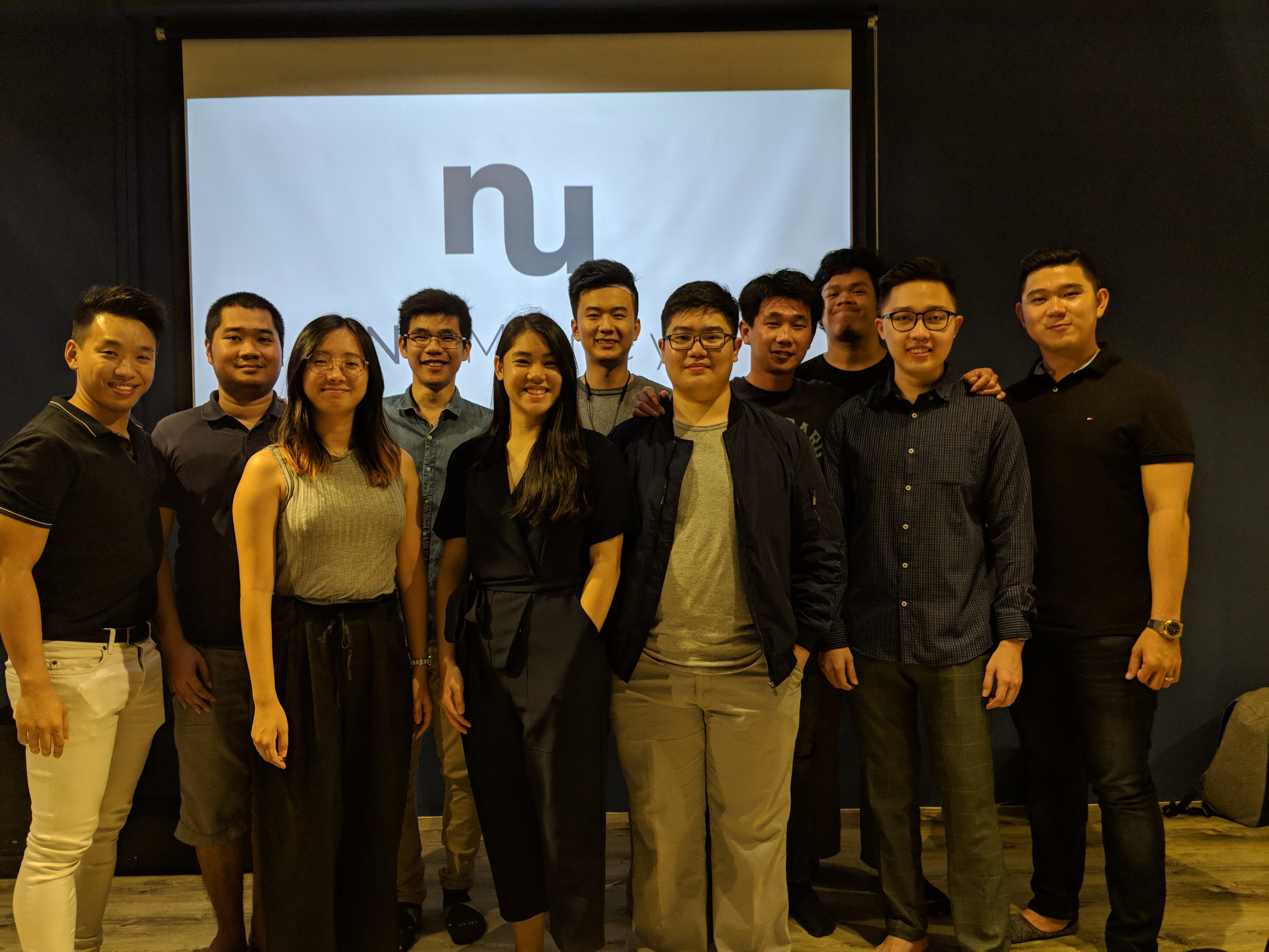 numoney cryptocurrency singapore
