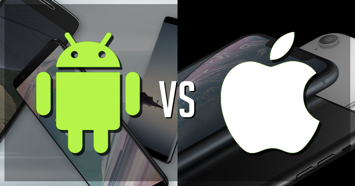 Android vs iOS: Which OS Should You Pick In 2018?