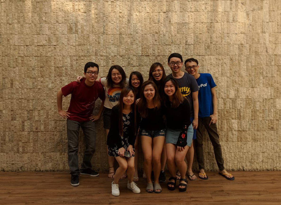 nus students