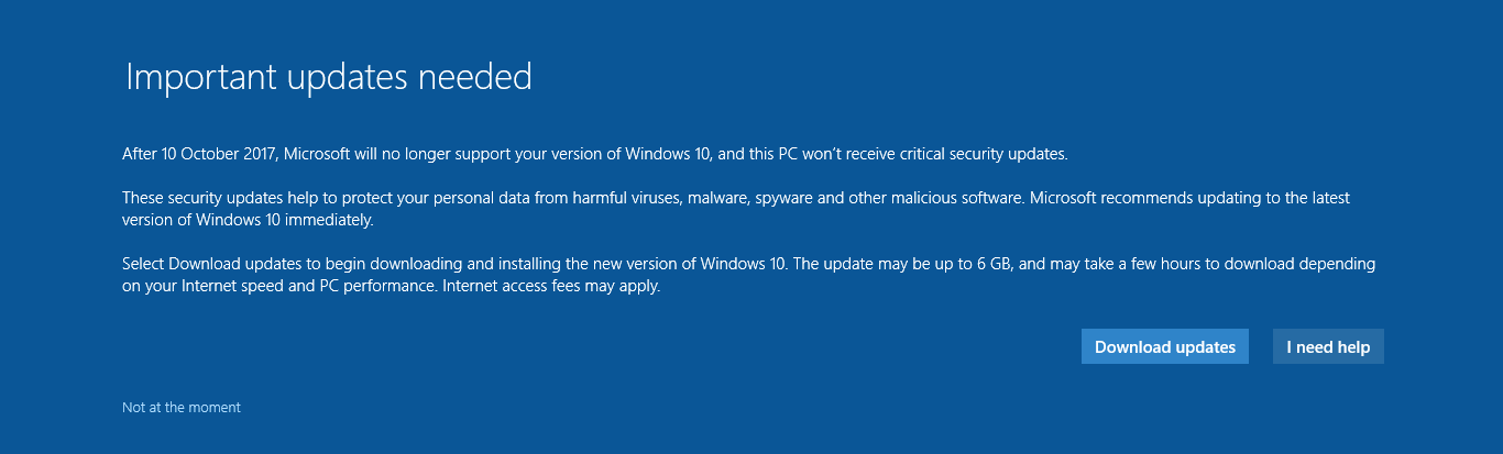 windows 10 pirated software download