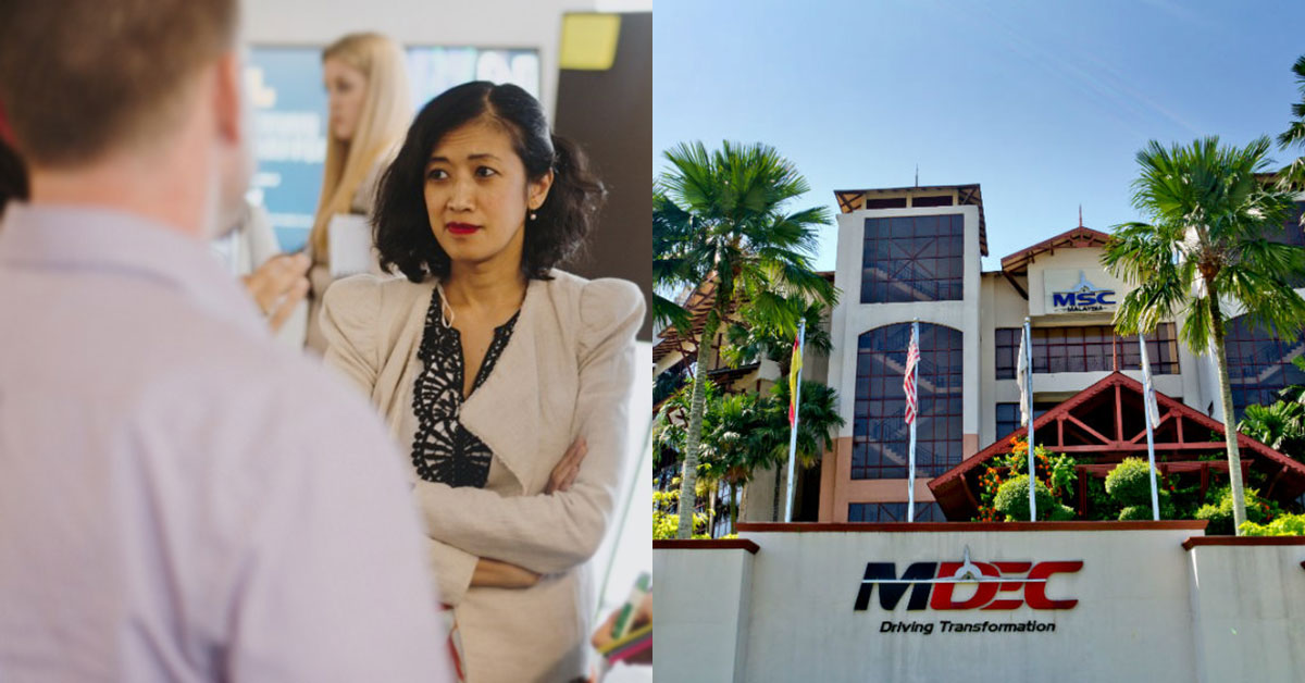 5 Things To Know About Surina Shukri, MDEC's Potential New CEO