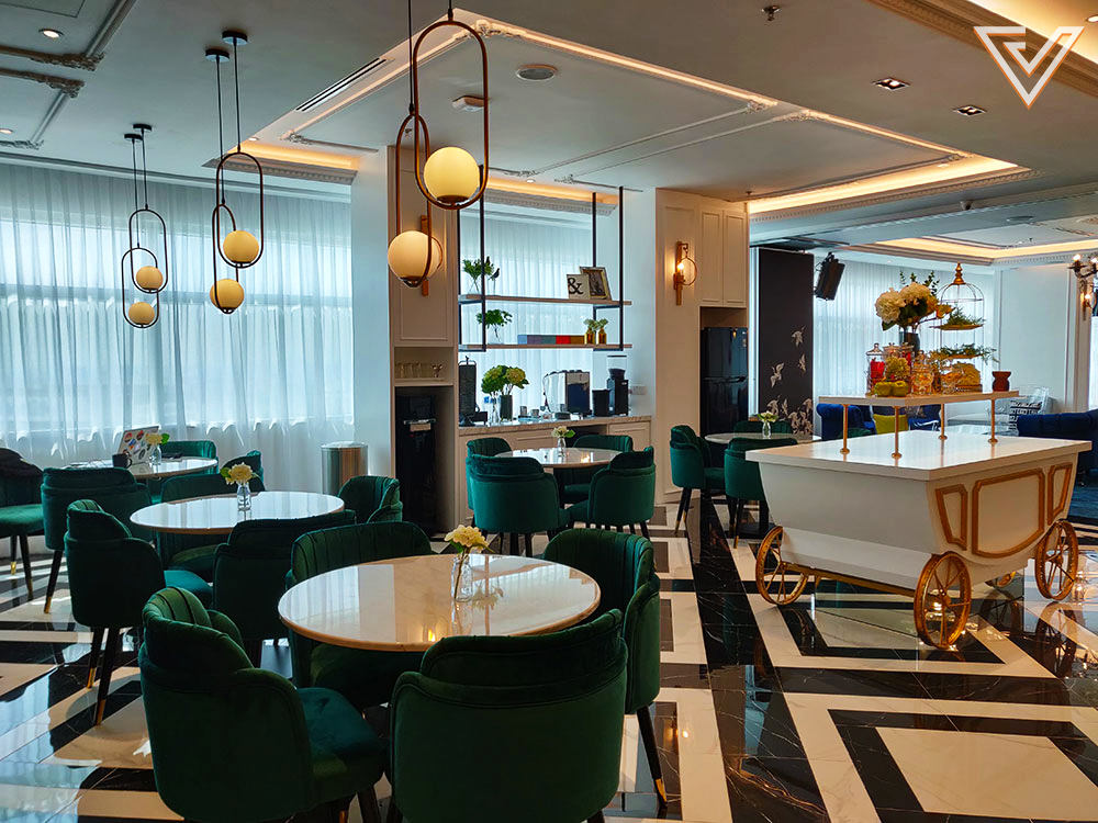 What It's Like Working At Colony's KL Sentral Coworking Space