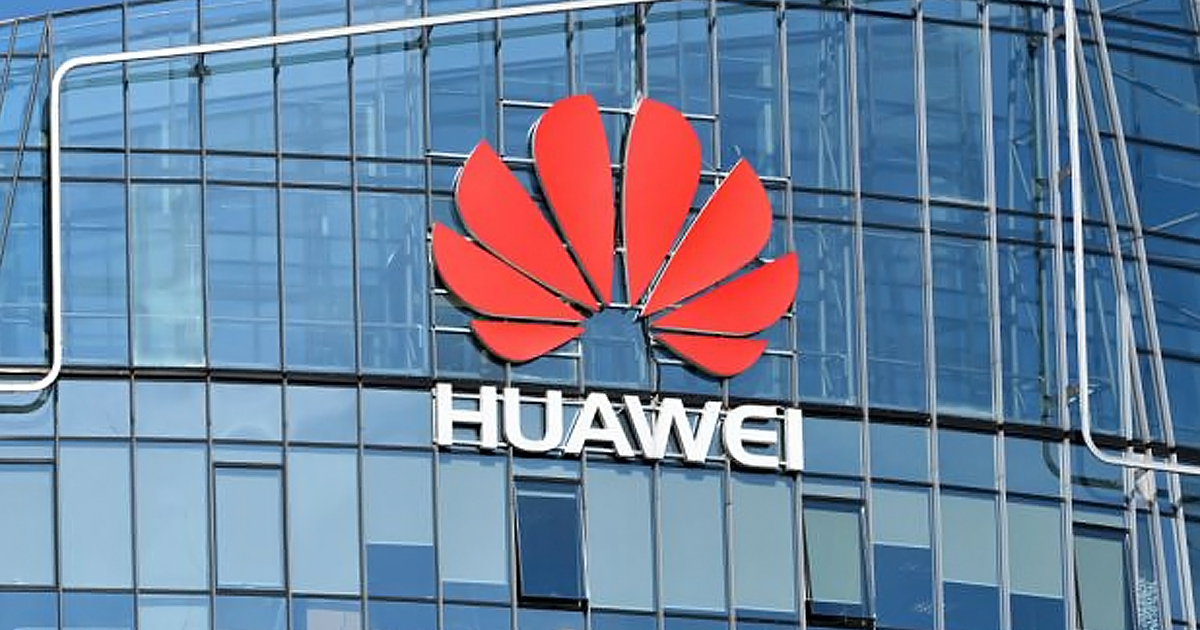 Huawei Launches Cloud And AI Innovation Lab In S'pore