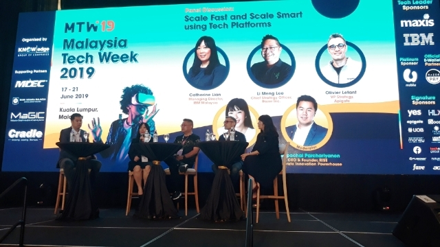 Malaysia Tech Week 2019: What's Stopping 5G From Taking Off In M'sia?