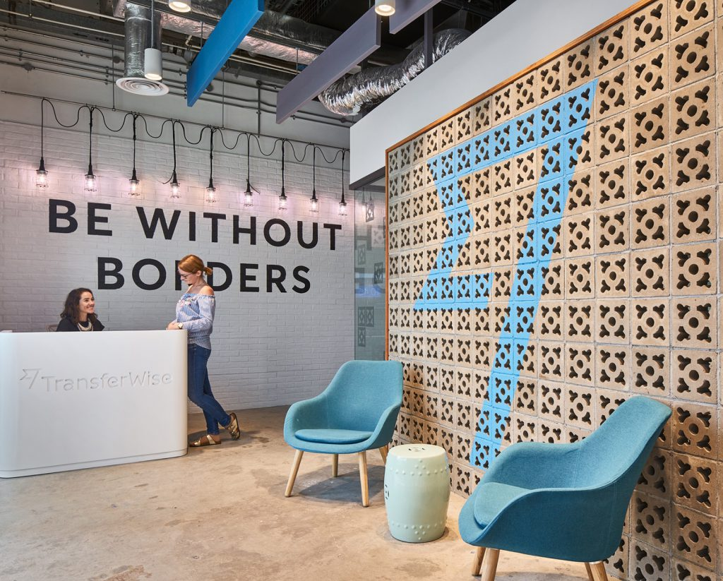 transferwise office singapore