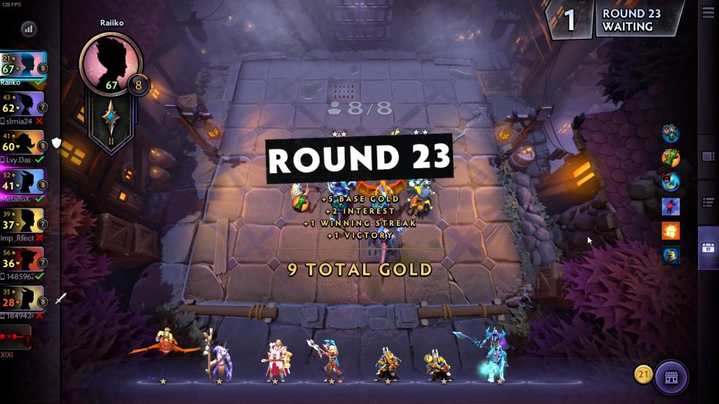 DotA Underlords: An Overview Of The Gameplay And Strategy