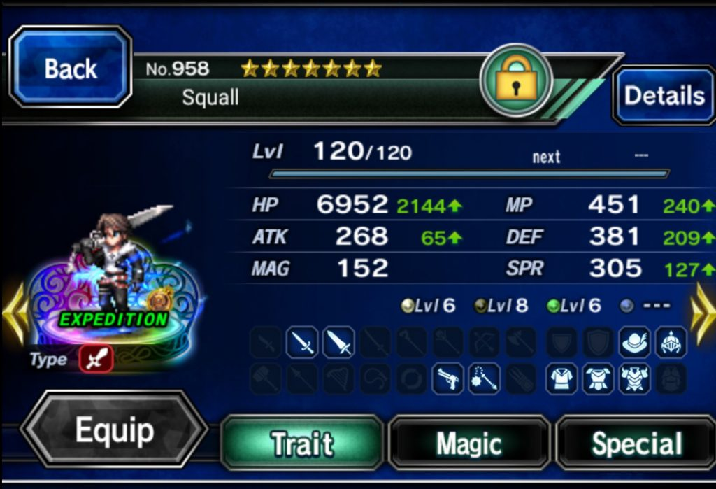 This Is The Story Of My (Almost) 3-Year Relationship With FFBE
