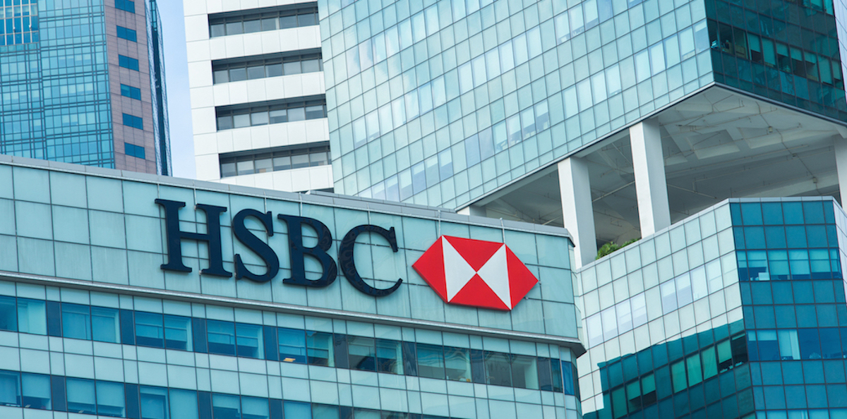 HSBC To Cut 4,000 Jobs, Offers Up To US$700M In Severance Costs