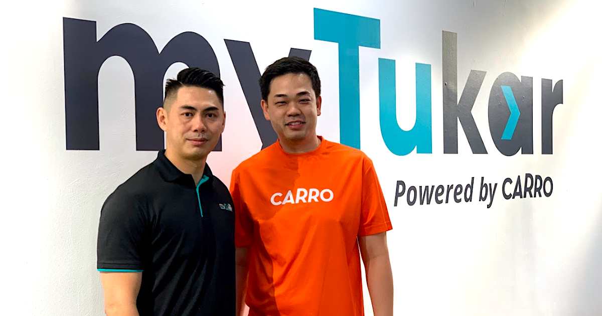 S'pore Startup Carro Enters M'sia With US$30M Investment In Car Bidding Platform myTukar