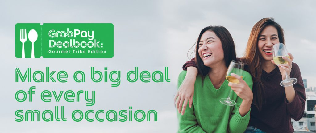grabpay dealbook