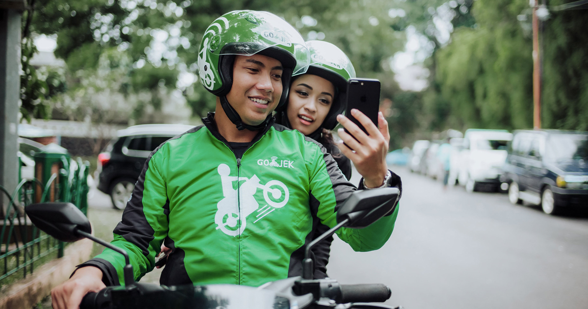 Gojek provides Covid-19 insurance coverage to drivers in Singapore