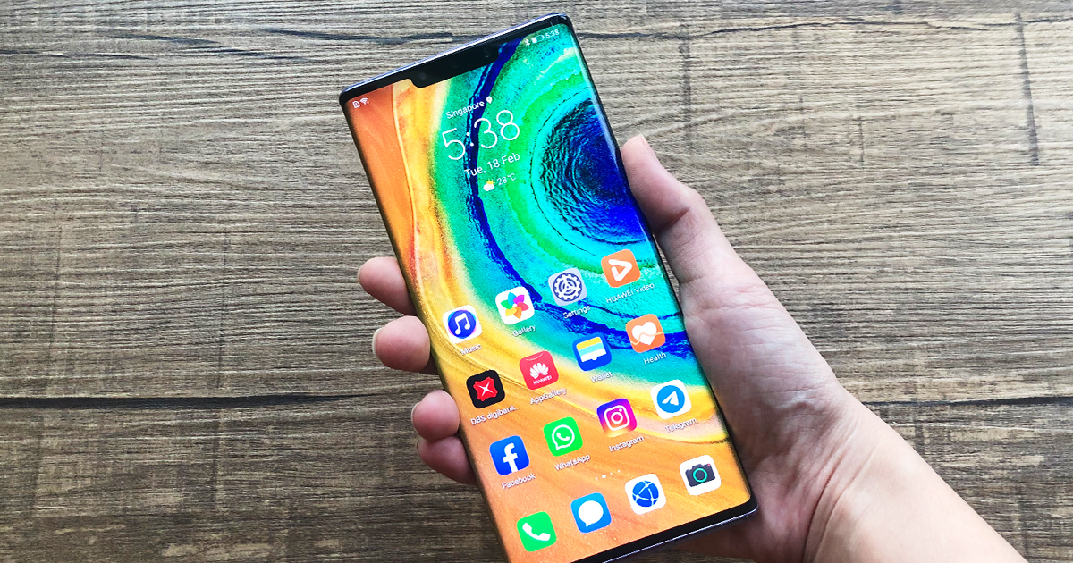 Huawei without Google is not the end