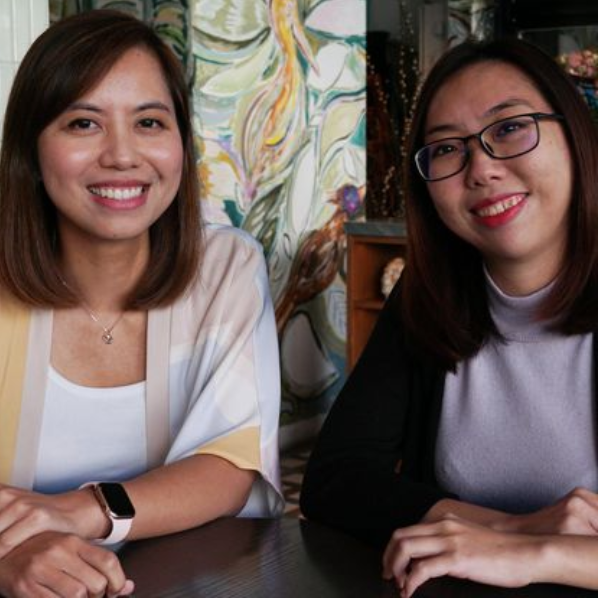 22 S'poreans Who Are Listed In This Year's Forbes 30 Under 30 Asia 7