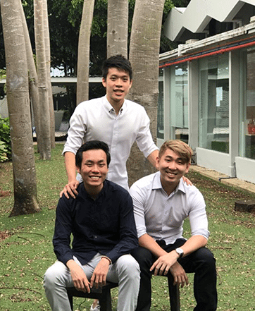 22 S'poreans Who Are Listed In This Year's Forbes 30 Under 30 Asia 21