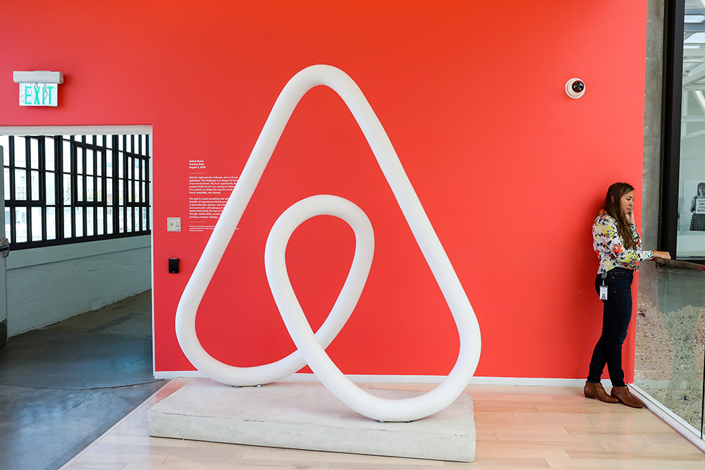 Airbnb lays off 1,900 employees globally, 25% of total headcount