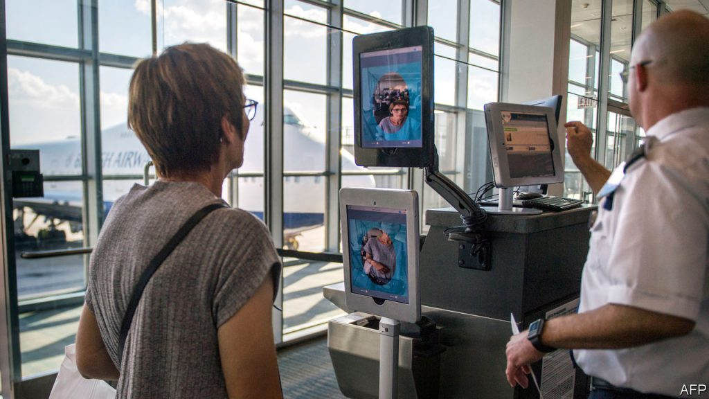 british airways facial recognition