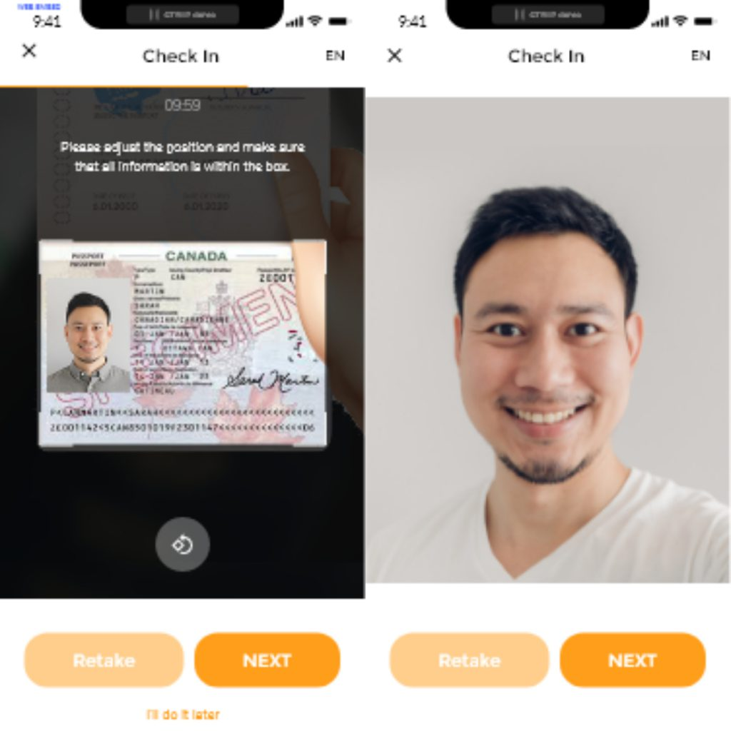 This S'pore Startup Lets You Quickly Check In To Hotels With A Selfie 5