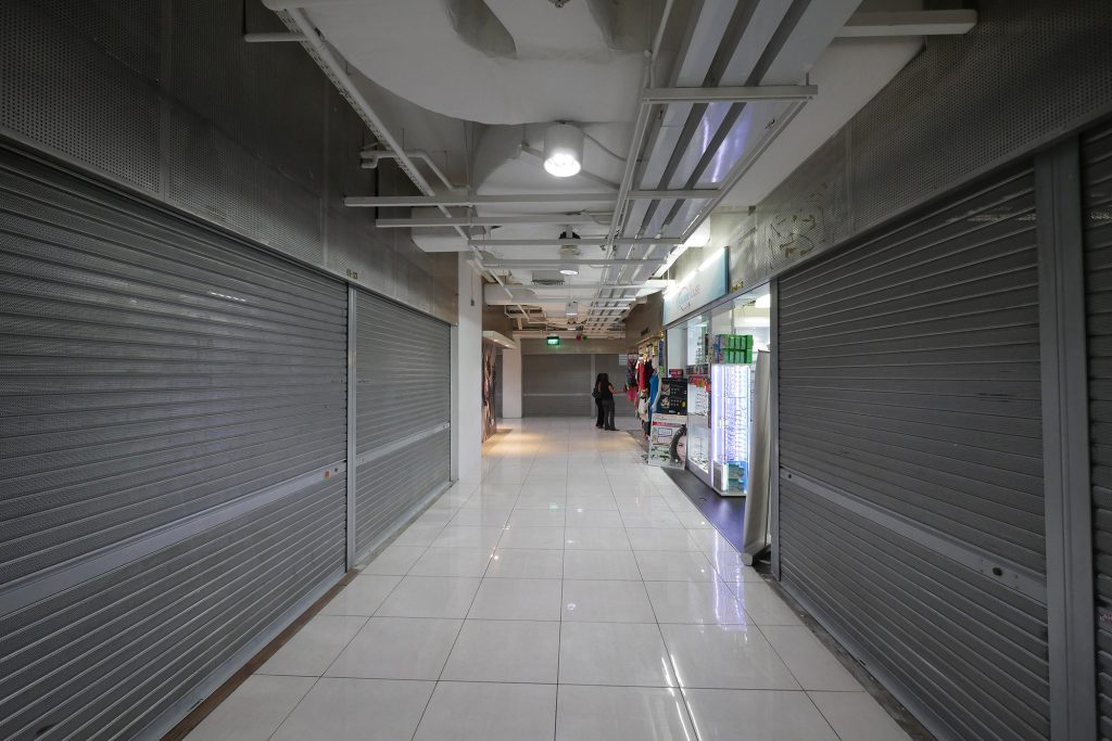 Orchard Store Closure