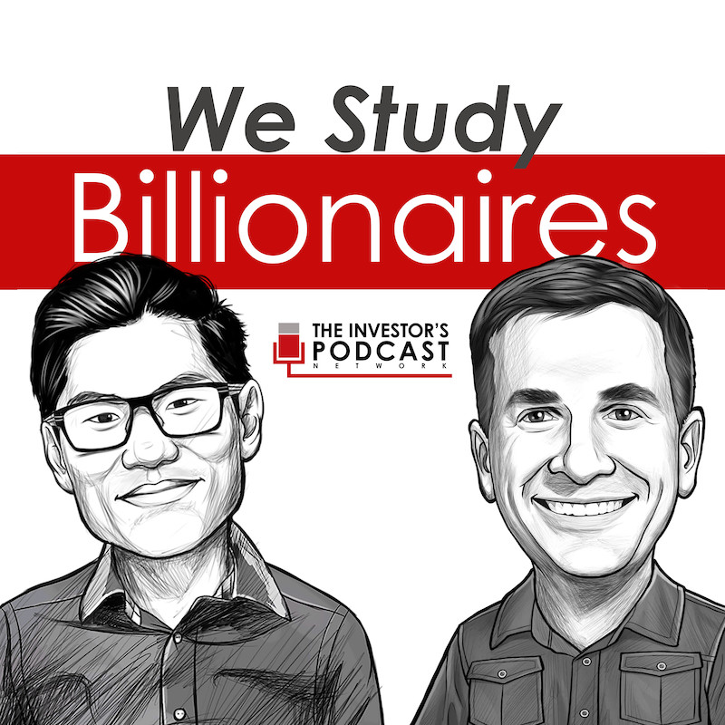 We Study Billionaires 7 Spotify Podcasts On How To Be A Billionaire Or Successful Entrepreneur