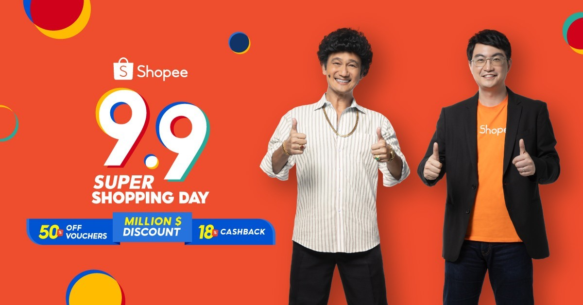 How S Pore Firm Shopee Turned 9 9 Into Sea S Biggest Shopping Holiday