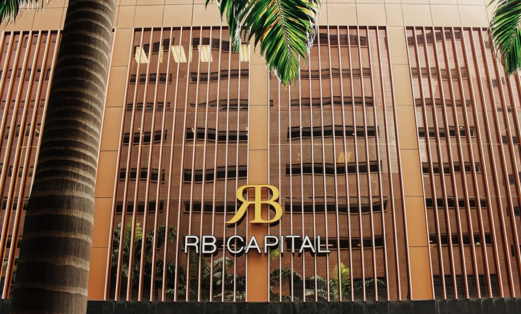 RB Capital Building