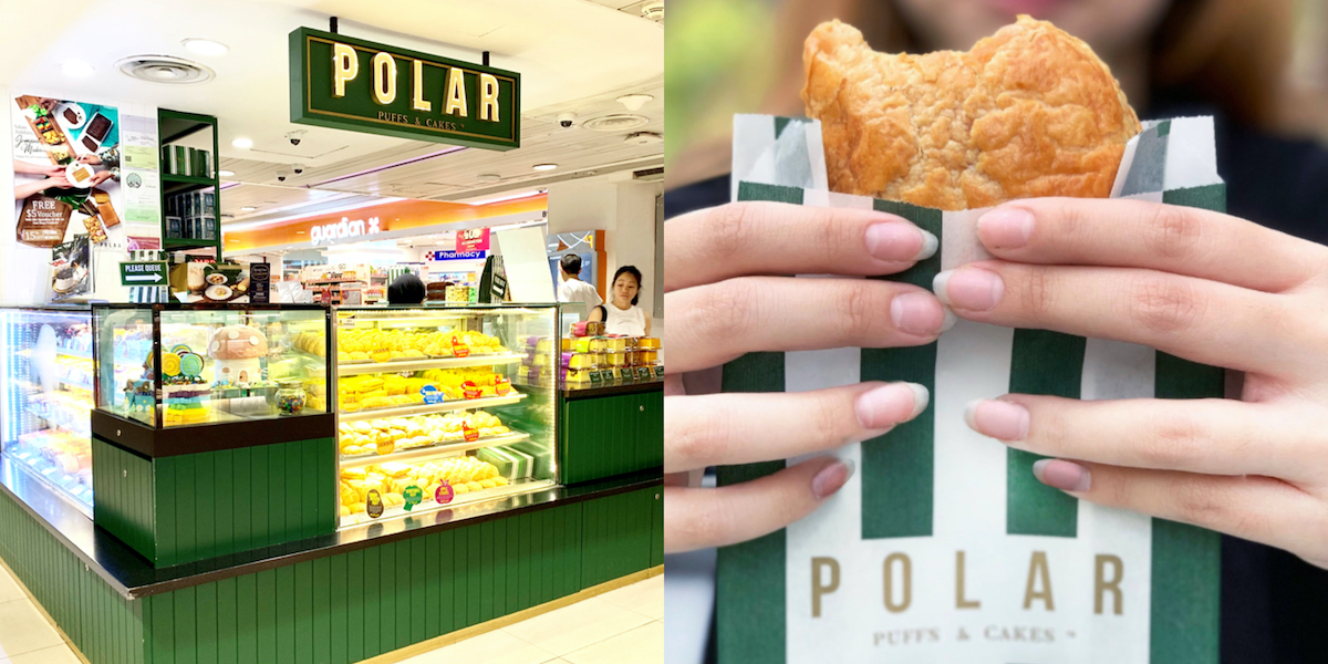 polar puffs and cakes singapore