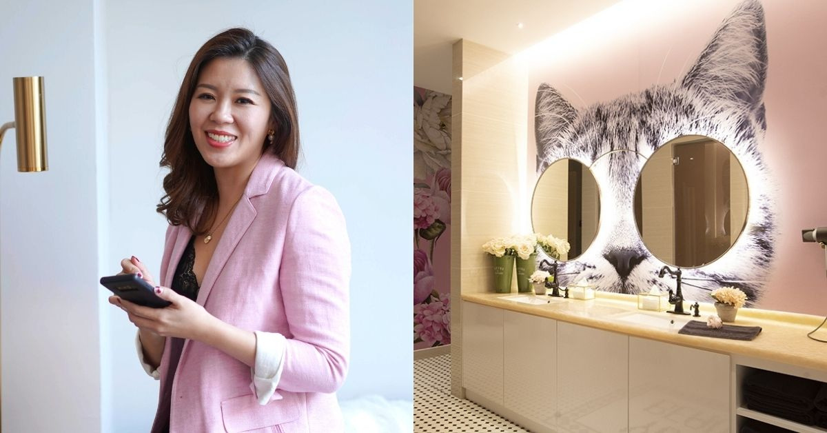 This M'sian Beauty Coworking Space Helps Beauticians Start Their Own Biz With Low Capital