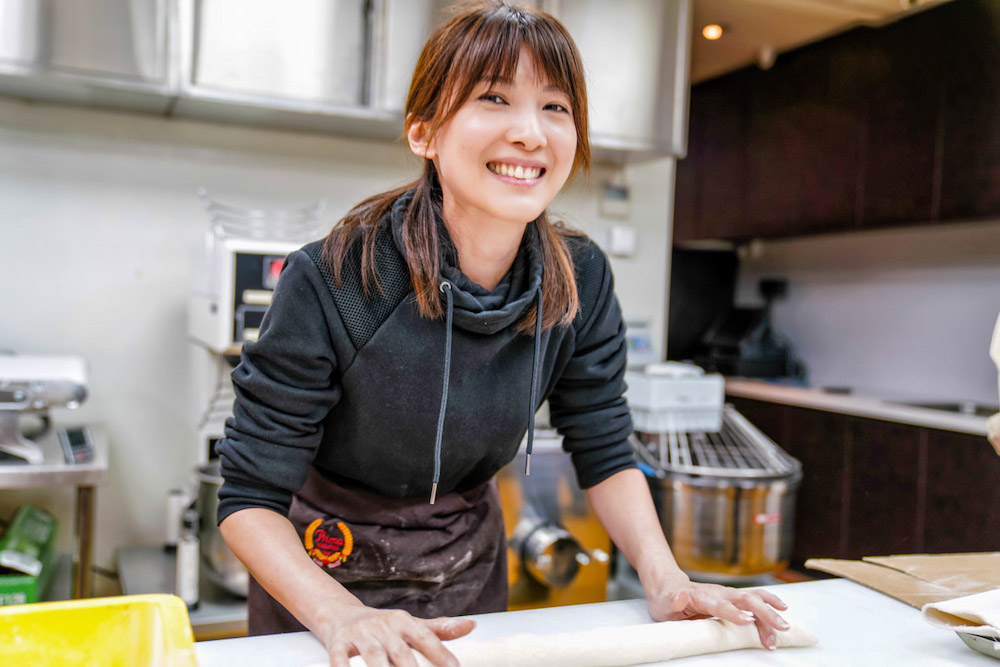 jeanette aw brownies