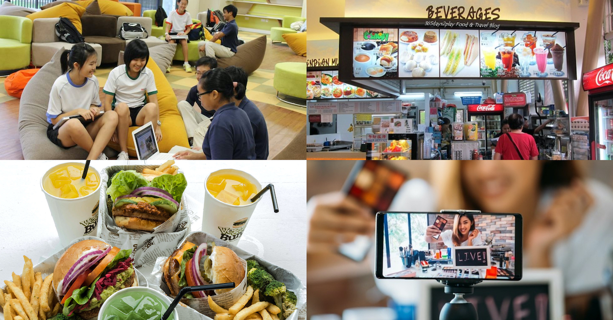 Image of article 'Want To Be Your Own Boss? Here Are 8 Booming Business Ideas In S'pore To Execute In 2021'