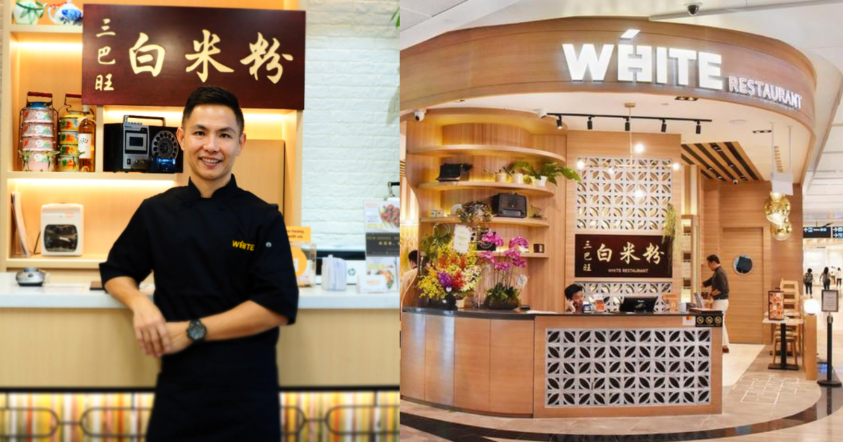 This S'pore Family Biz Strikes Gold With White Bee Hoon – Its Revenue Hits Over S$1M A Month