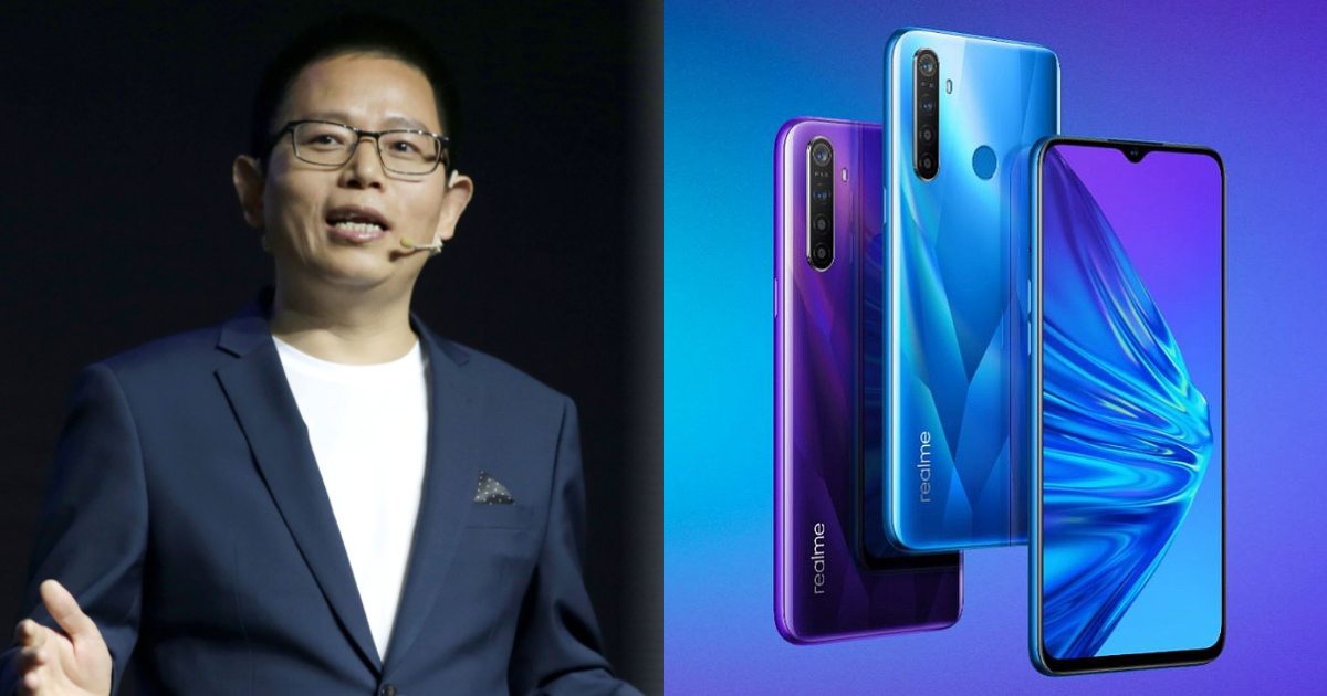 The Next Xiaomi: How Realme Became The World's Fastest Smartphone Brand To Reach 50M Sales
