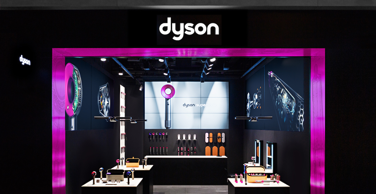 Dyson To Hire 250 S'poreans As Part Of Its S$5.1B Global Investment In Future Technology