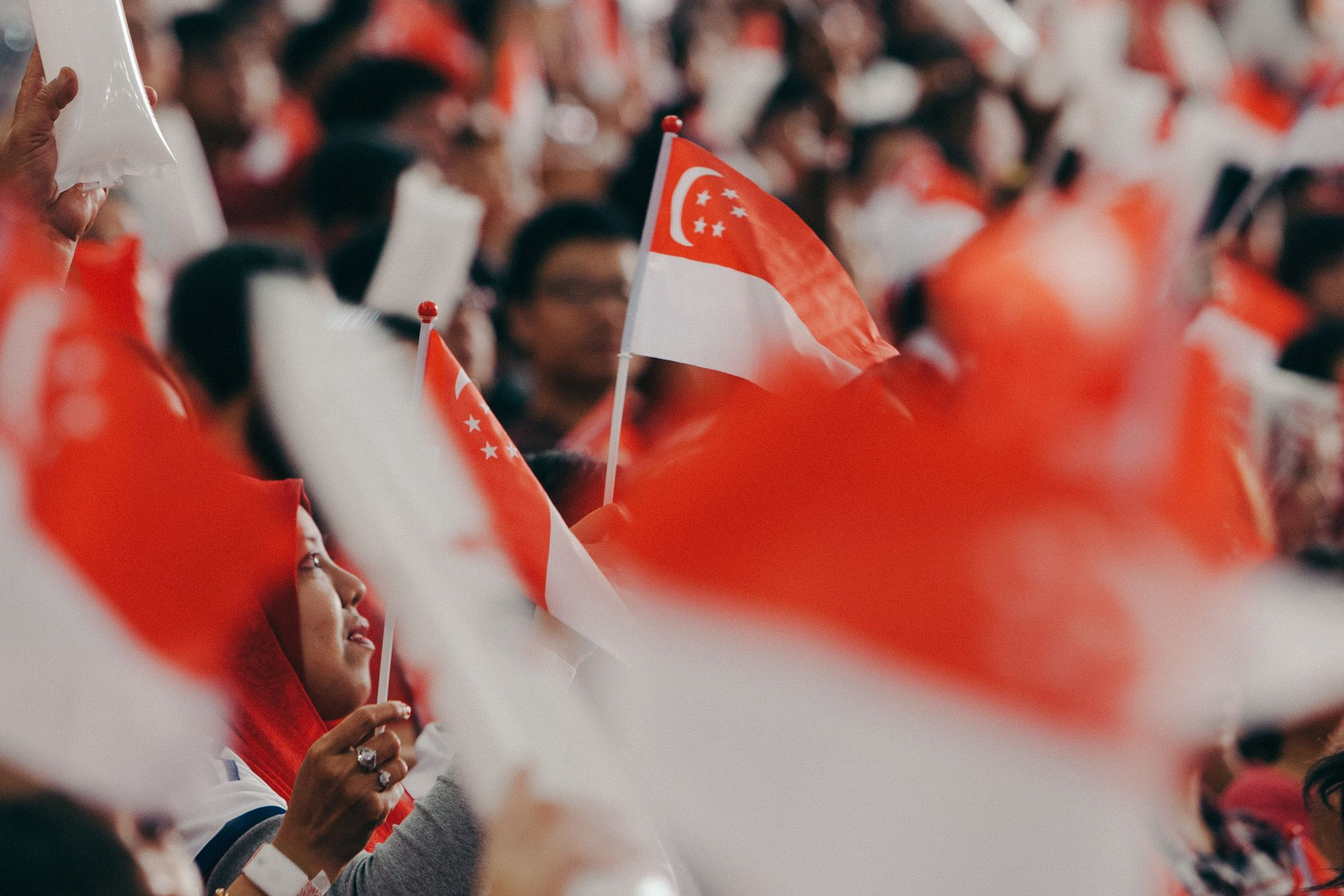 Singapore will be the most vaccinated country in the world against COVID 19