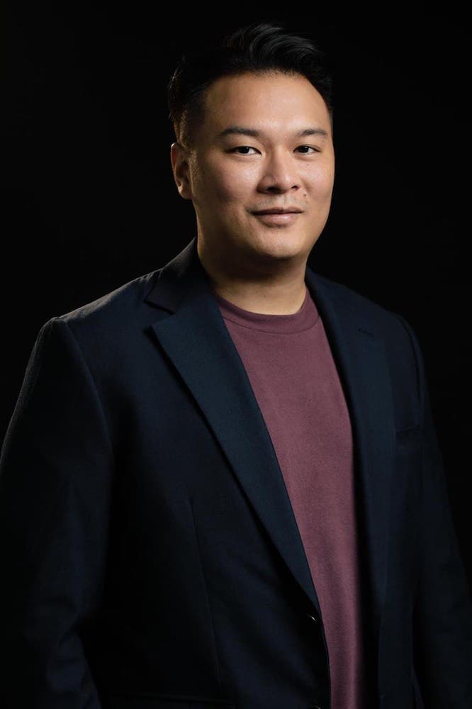 Darius Sit, co-founder of QCP Capital