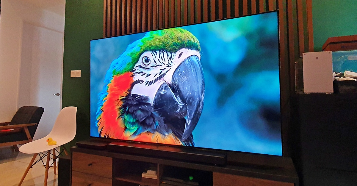 [REVIEW] Key features of the Samsung Neo QLED 8K Smart TV QN800A