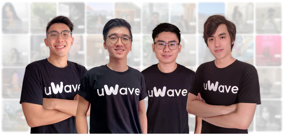 Founders for uWave